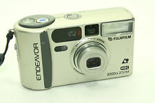 FUJIFILM Endeavor 3000ix APS Point and Shoot Film Camera