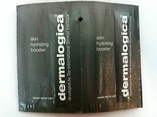 Set of 8pcs Dermalogica Skin Hydrating Booster Sample #da1