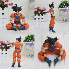 16SHF figuarts Dragon Ball Z Son Goku SHFiguarts Son Gokou Anime Action Figure