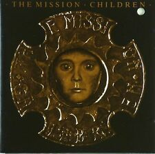 CD - The Mission - Children - #A3140