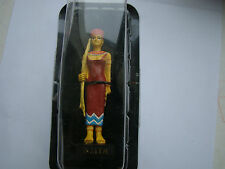 HACHETTE COLLECTION - FIGURINE DIEUX EGYPTIEN - NEITH