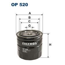 Filtre à huile Filtron op520