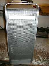 "APPLE - POWER MAC G5 - A1047 - "" NO HARD DRIVE "" - COMPUTER TOWER"