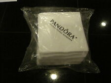 Authentic Pandora Charm Store cocktail napkins unavailable to public new sealed