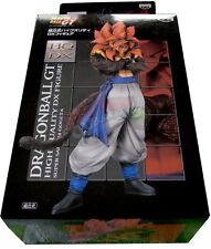 Dragon Ball GT HQ DX High Quality Figure Super Saiyan 4 Gogeta Japan Banpresto