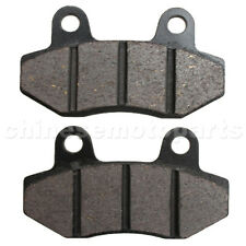 250cc Chinese Scooter Hydraulic Brake Pad Set 250cc GY6 Parts Jonway NST YY250T