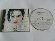 STEPHAN EICHER - My Place (CD 1989)WEST GERMANY Pressing