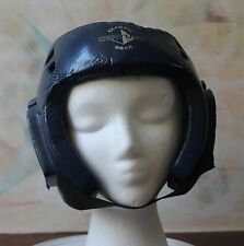 Century Sparring Gear Helmet, Blue Youth
