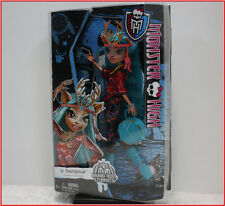 Monster High Brand-Boo Students ISI DAWNDANCER Doll  - Deer Spirit  *NEW*