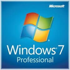 LICENZA WINDOWS 7 PROFESSIONAL OEM 32/64 BITCON DVD NUOVA