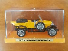 Ziss Euro-Modell 1913 Audi Alpensieger With Case Made in Germany