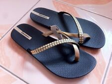 CNY17 SALE Authentic IPANEMA Slippers SG-230_C US S7