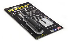 DYNAPLUG ULTRALITE CARBON PLUGGING TUBELESS TIRE REPAIR ADVENTURE TOURING ADV