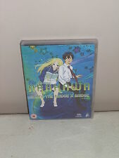 ARAKAWA - UNDER THE BRIDGE  X BRIDGE - SEASON  2 -  ANIME DVD SET (FREE UK P&P)