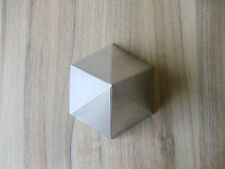 Orgone Aluminium Hexagonal Pyramid Mold / Mould