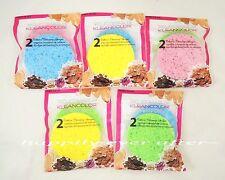 Kleancolor Face wash Sponge - 2 PCs Cellulose Cleansing Sponges *US SELLER*