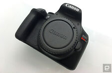 BODY ONLY Canon EOS Rebel T6 DSLR Camera - Ready to Ship - In Stock
