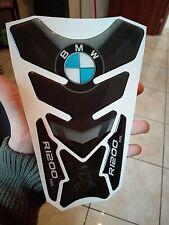 TANK PAD Paraserbatoio RESINATO 3D PER MOTO BMW R1200   DA-008