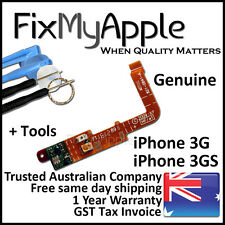 iPhone 3G 3GS Original Proximity Light Sensor Flex Cable Ribbon Switch Tools Kit