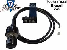 1180401 TS Performance 6 Position Switchable Tuner Chip 94.5-03 Ford Diesel 7.3L