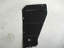 1957 CHEVY BEL AIR 210 150 RADIATOR CORE SUPPORT FILLER PANEL LEFT