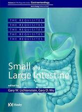 Small and Large Intestine: GI Requisite Series, Volume 2, 1e (Requisites in Gast