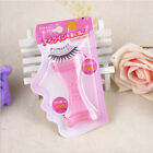 Pink Eyeliner Guide Pencil Template Shaper Assistant Aid Makeup Tool Eyeline HG