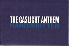 "THE GASLIGHT ANTHEM ""Handwritten"" Special Edition Deluxe  BOX-SET SOLD OUT"