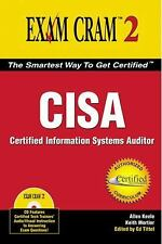 CISA Exam Cram: Certified Information Systems Auditor (Exam Cram 2)-ExLibrary