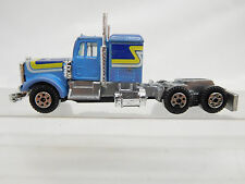 MES-51675 Yatming 1:128 US Zugmaschine Kenworth Made in Hong Kong