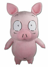 *NEW* Accel World Haru Pig Plush