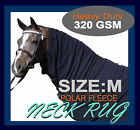 COMFORT I M I HEAVY DUTY I POLAR FLEECE I HORSE NECK RUG I TOP QUALITY