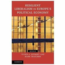Contemporary European Politics: Resilient Liberalism in Europe's Political...