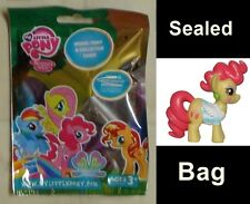 New SEALED Big Wig #06 6 Code AF Blind Bag Wave 11 My Little Pony UNOPENED MLP