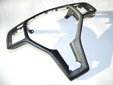 Mercedes AMG Lenkradspange Lenkradblende Matt Satin Carbon Steering Wheel
