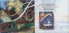 SINGAPORE Presentation Pack PP Stamps  - 2004 Art Series