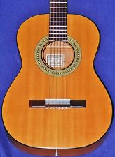 Vintage 1965 GIBSON C-0  Folk/Classical Acoustic, VGCon. OCBC, Made in USA!