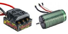 NEW! Castle Creations Mamba Monster 2 Extreme Waterproof Combo 2650kV CSEC0802