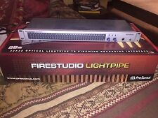 Presonus Firestudio Lightpipe 32x32