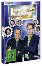 Kaya Yanar & Paul Panzer - Stars bei der Arbeit (2011), Neu OVP, 2 DVDs