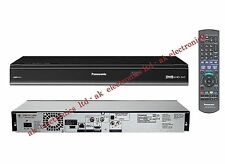 Panasonic DMR-HW100 Smart Twin Freeview HD 320GB HDD PVR Recorder Receiver Skype