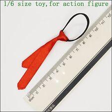 L13-21 1/6 scale  Killer 47 red tie