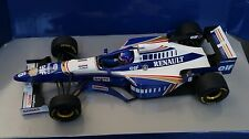 Minichamps F1 - Jacques Villeneuve - 1996 - Williams Renault FW18 - 1:18