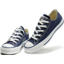 CONVERSE ALL STAR LOW TOP CLASSIC TRAINERS UNISEX LOW PRICE SALE GYM CASUAL