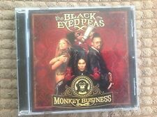 Black Eyed Peas - Monkey Business CD Bonus tracks
