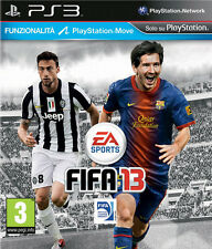 Fifa 13 (2013) PS3 Playstation 3 IT IMPORT ELECTRONIC ARTS