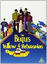 "THE BEATLES ""YELLOW SUBMARINE""  DVD NEU"