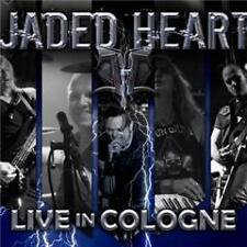 Jaded Heart - Live In Cologne (2013)