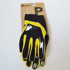 New Thor Yellow S11 Phase Performance Adult Gloves ATV Motorcross Small MX
