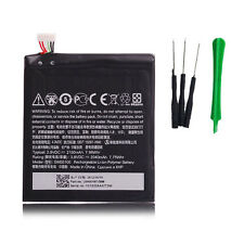 BM35100 Replacement Battery For HTC One X + S728e 2100mAh with tools